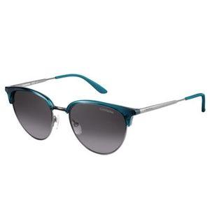 CARRERA Dark Teal Rim Sunglasses 117/S